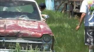 1965 Plymouth Fury I Excavation (Part 3)