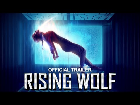Rising Wolf - Official Trailer