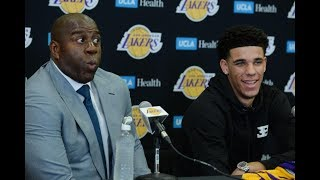 10 QUESTIONS The LAKERS MUST Answer Before The Regular Season 2017
