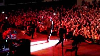 "Jason Derulo - ""In My Head"" live 12/17/13 HD"
