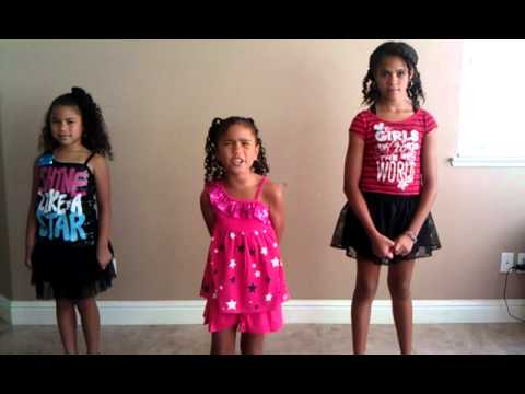 Trinity - Stand Out by Keke Palmer