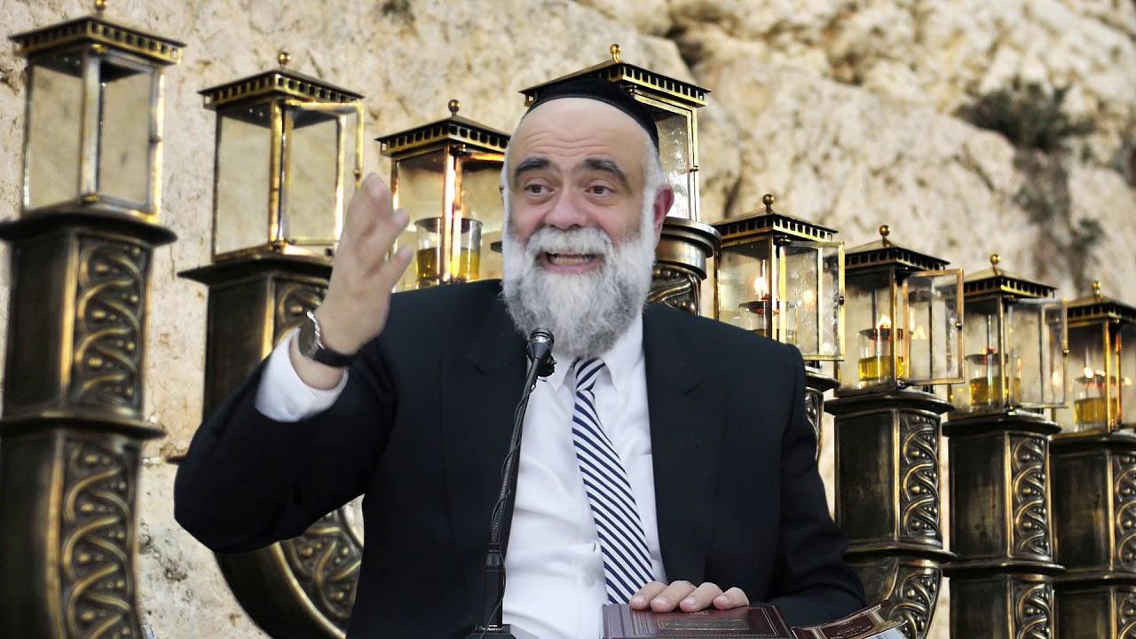מי היה יוסף משיטה? - הרב משה פינטו HD