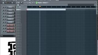 D12 - Shit Can Happen (remake instrumental FL STUDIO)