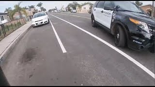 BIKES VS COPS - Police CHASE Bikers at HIGH SPEEDS #50 - FNF
