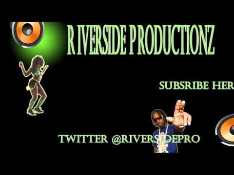 dancehall riddim instrumental 2012 #4