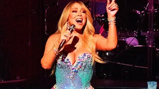 Mariah Carey Caution Tour 15th March 2019 39 STUNNING Vocals 39 Highlights.mp3
