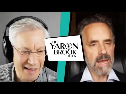 Yaron Brook Show: Jordan Peterson & Self interest, and More