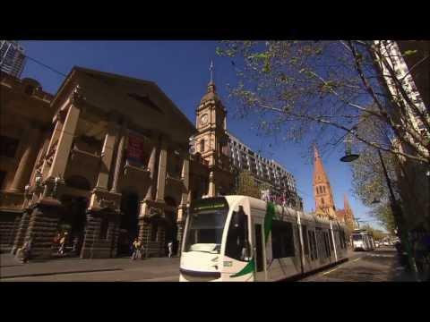 Melbourne, the Australia Cultural Capital