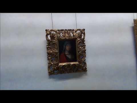 1 septembre 2017 La galerie des Offices Uffizi Gallery Florence, Italie 3