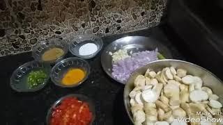 Arbi ki rasili subji (arbi ki recipe)