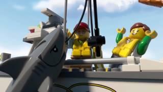 樂高 60147 漁船 Fishing Boat LEGO City 玩具反斗城 玩具 ToysRus Toys 影片 video
