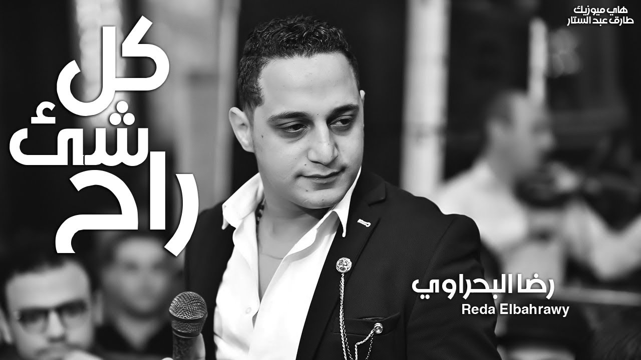 رضا البحراوي 2020 - اغنية كل شيء راح - اغاني 2020