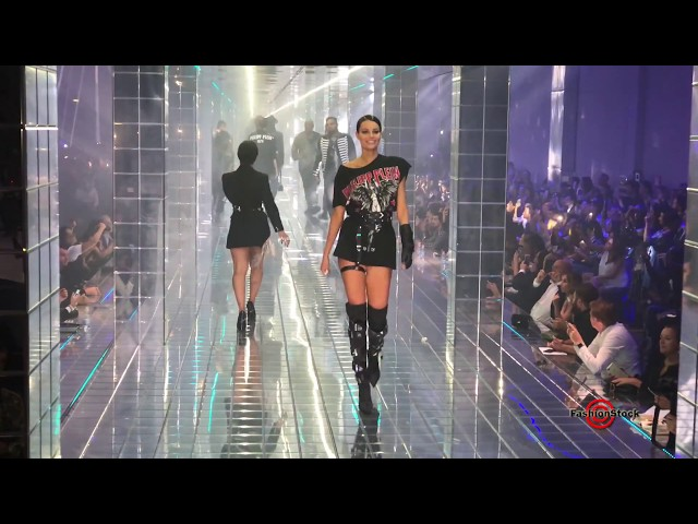 Philipp Plein Interview & preview of Spring 2019 Collection Runway Fashion  Show @ Milan FW SS19