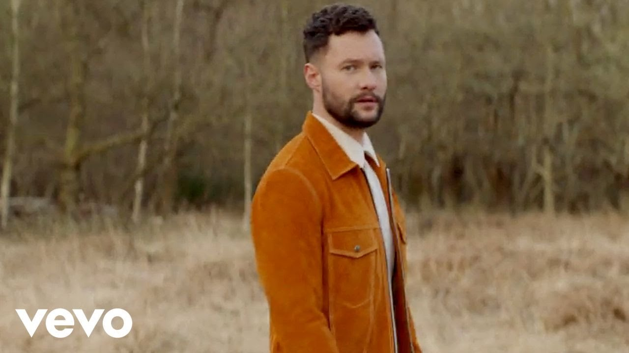 Calum Scott - What I Miss Most (Official Video) #1