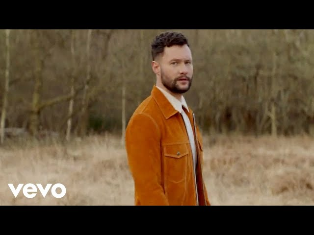 Calum Scott - What I Miss Most (Official)
