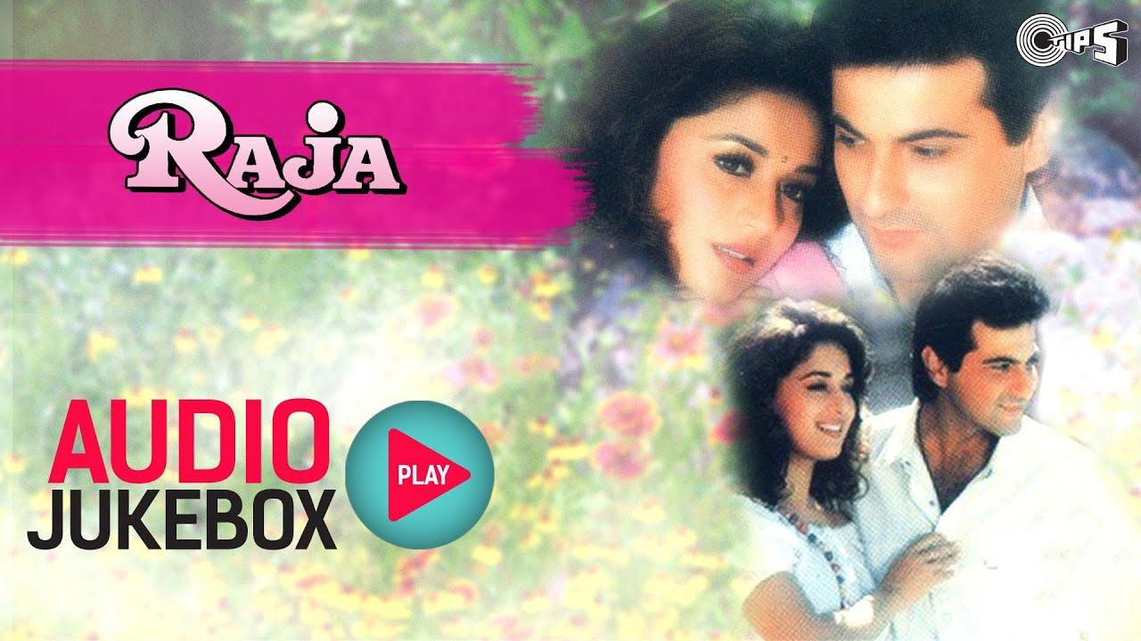 Non Stop - Audio Jukebox   Madhuri Dixit, Sanjay Kapoor, Nadeem Shravan