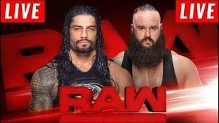 WWE Raw 24 September 2018 Live Stream HD - WWE Monday Night Raw 9/24/2018 Highlights This Week