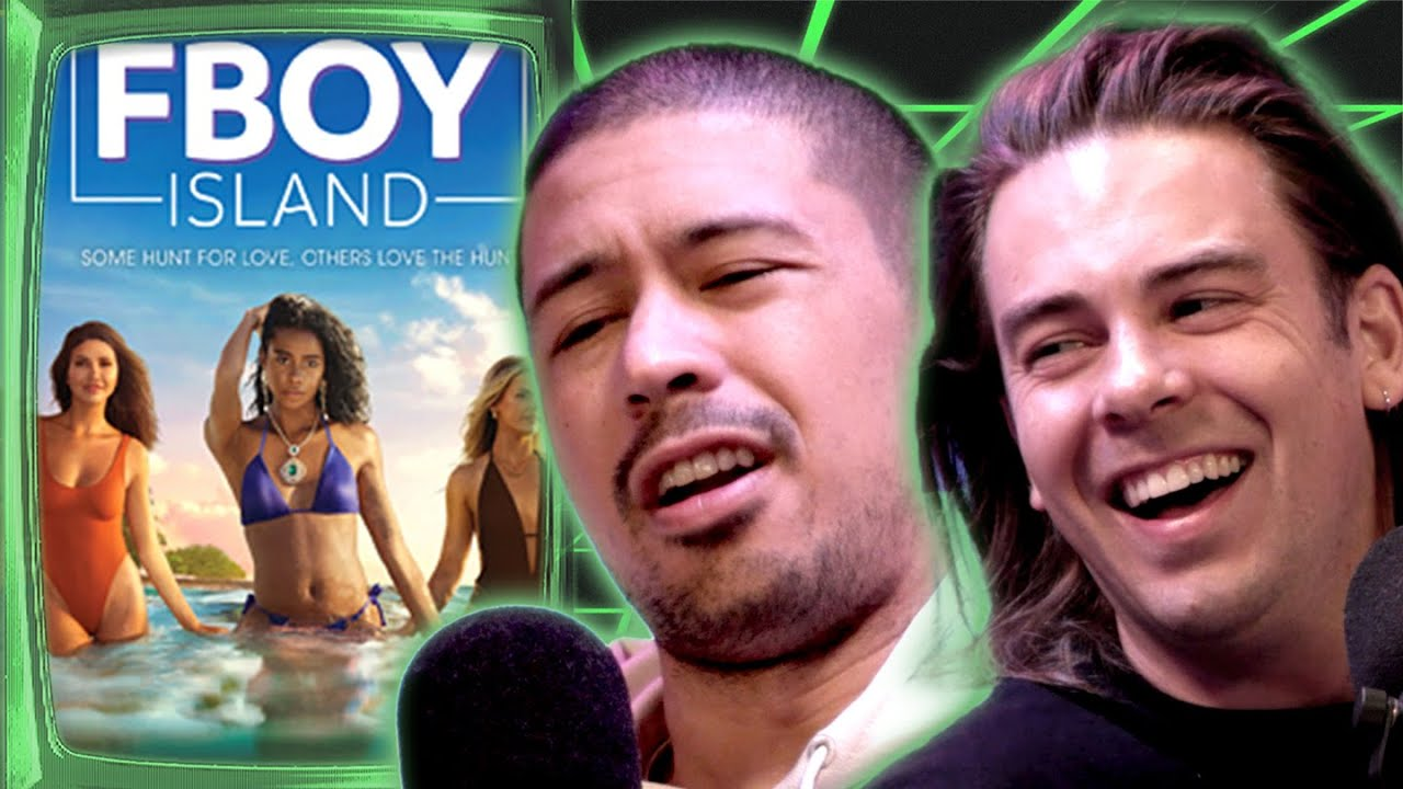 FBOY ISLAND: THE WORST OF REALITY TV