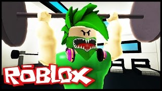 Gym Tycoon | Roblox