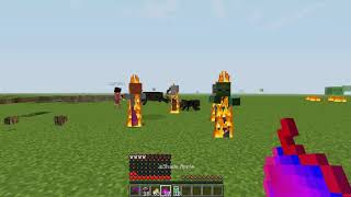 เปิดลักกี๊บล๊อคDark!?![Minecraft Lucky Block]Ft.UkeUke MrTeeKung