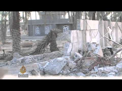 ISIL fighters gain ground in Iraq