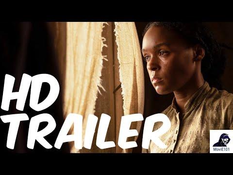 Antebellum 2020 Official 2# Trailer (2020) – Janelle Monáe, Eric Lange, Jena Malone