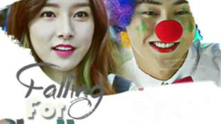 XIUMIN - You Are The One (From Drama 'Falling For Challenge' (Audio)