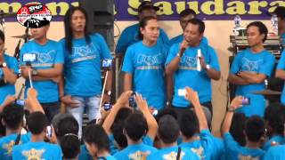 Sambutan Ki Ageng Slamet Mewakili Musisi New Pallapa #05