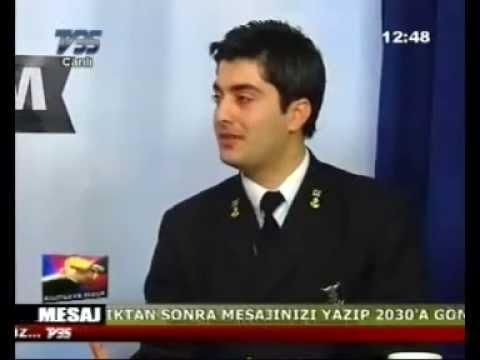 Can Çirişoğlu ile KARİYER ve YAŞAM 14 Mart 2009 / Okul Hayatından Hayat Okuluna 4/2