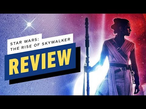 image for Star Wars: The Rise of Skywalker Reviewed