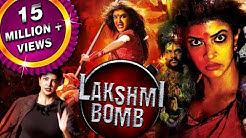 Lakshmi Bomb (2018) Hindi Dubbed Full Movie | Lakshmi Manchu, Posani Krishna Murli, Hema Syed