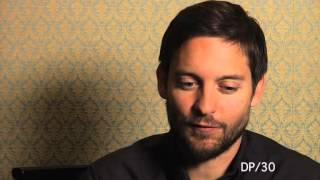 DP/30: Brothers, actor Tobey Maguire