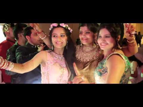 Royal Jodhpur wedding trailer!!