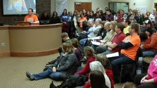 Teachers speak out against standards based grading at Osseo Schools