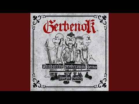 Reich Und Schwul (Live)
