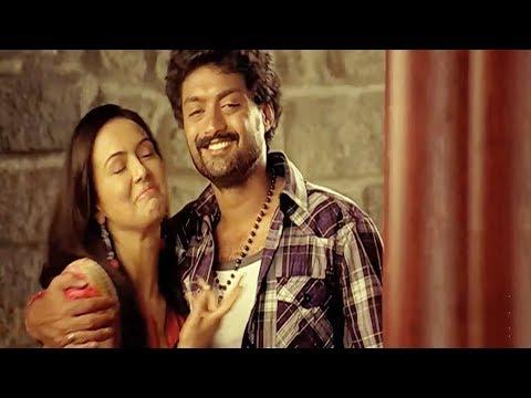 Kalyan Ram & Sana Khan Love Scene | Telugu...