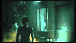 周杰倫 Jay Chou【開不了口 I Find It Hard To Say】Official MV thumbnail