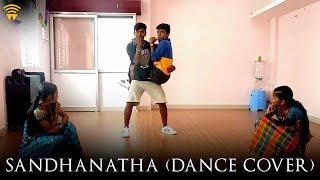 VADACHENNAI Sandhanatha (Dance Cover) | Dhanush | Vetri Maran | Santhosh Narayanan