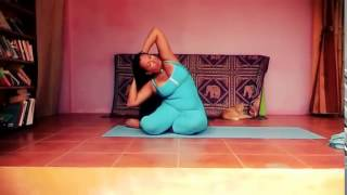 Аштанга йога видео уроки для начинающих