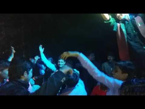 Dhananjay dance
