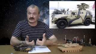 Третья Мировая Война  Столкновение войск России и Нато  Перспективы применения робототехники