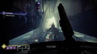 Destiny 2 Harbinger Quest and …