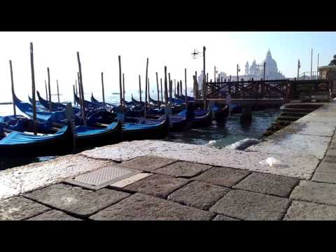 Tour of Venice Italy - Attractions in Venice
