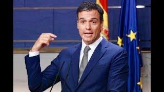 EMR:El vídeo que ridiculiza a Pedro Sánchez tras el desastre socialista en Andalucía