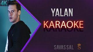 Edis Yalan Karaoke 4k