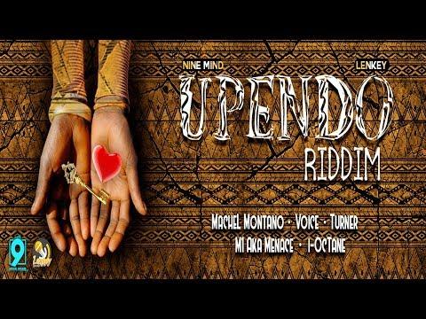 New Soca 2018 | Machel Montano, Voice, Turner, I-Octane & M1 | Upendo Riddim