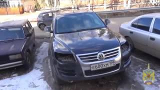 видео Новое районное такси в Балашихе