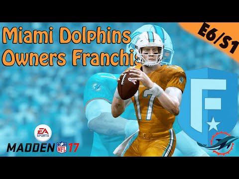 Madden 17 Franchise Mode | Mario Williams Sends A Message  | No Fairy Tales Epi 6