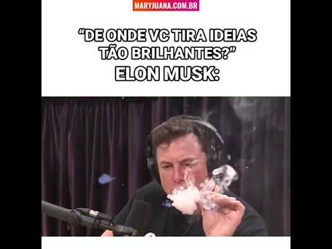 Elon Musk chapando