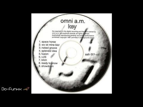 Omni AM - Space Horse